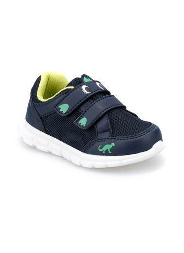 Kinetix Sneakers Lacivert